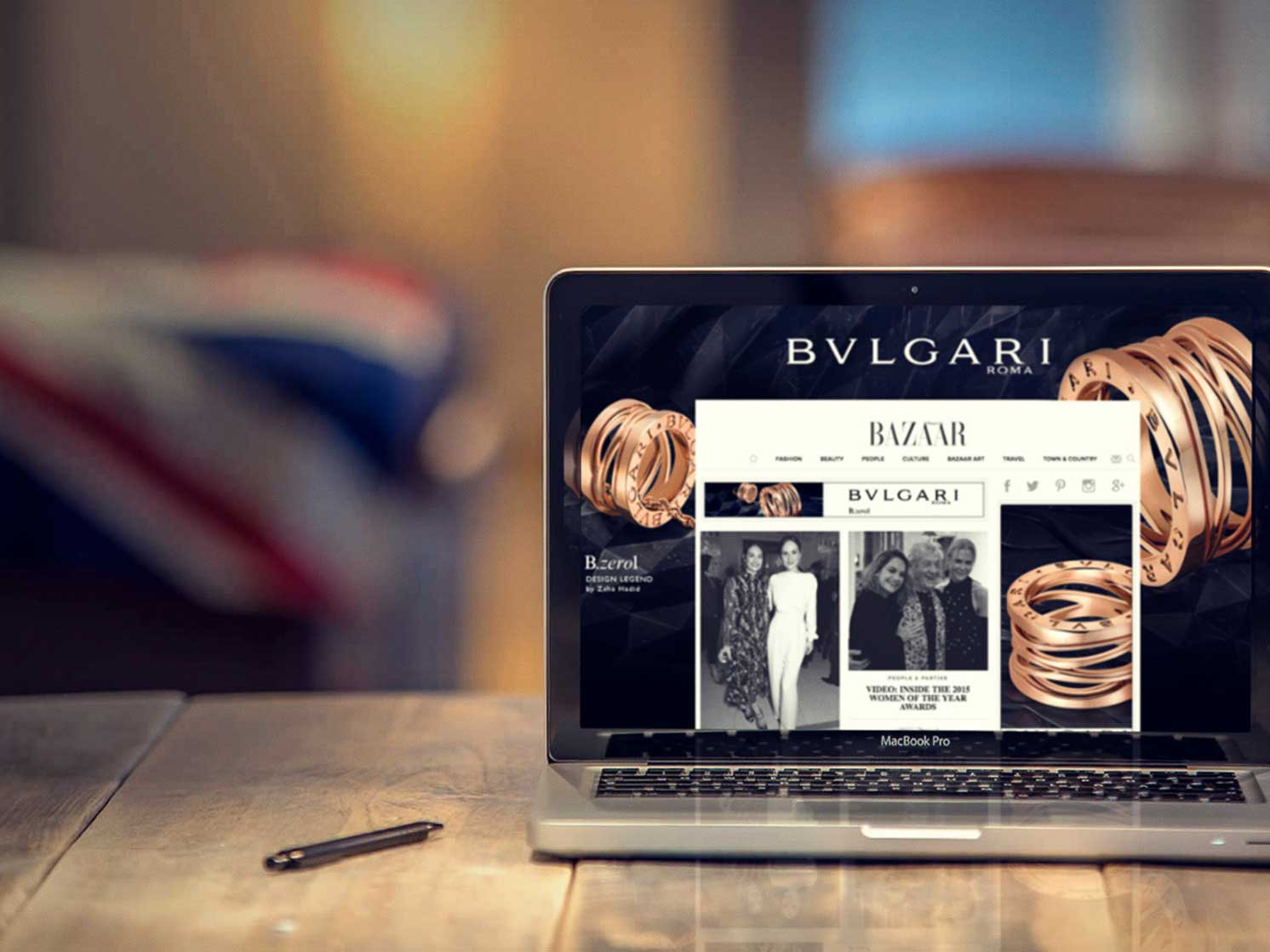 digital production bulgari